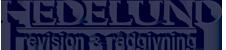 HEDELUND Logo
